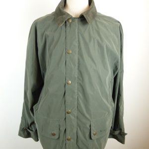 BARBOUR field coat OLIVE BEAUCHAMP SKYFALL xl